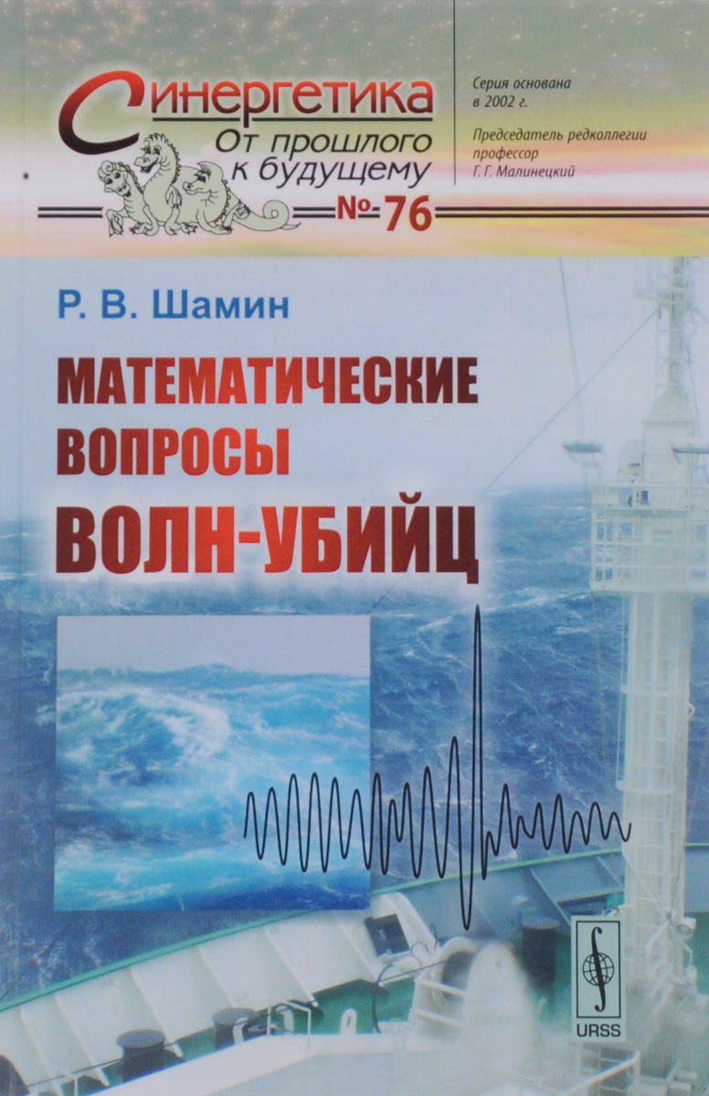 Математические вопросы волн-убийц. Р. В. Шамин