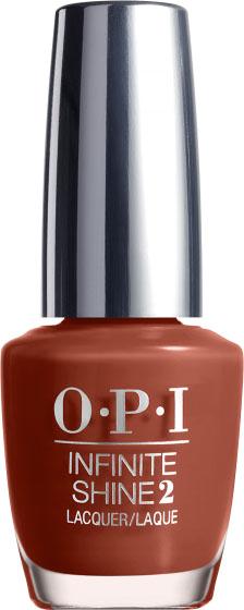 OPI Лак для ногтей Infinite Shine Hold Out for More, 15 мл