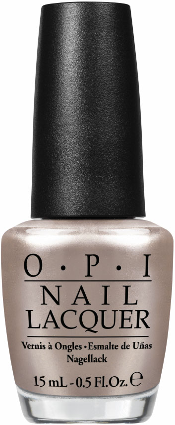 цена на OPI Лак для ногтей Take a Right on Bourbon, 15 мл