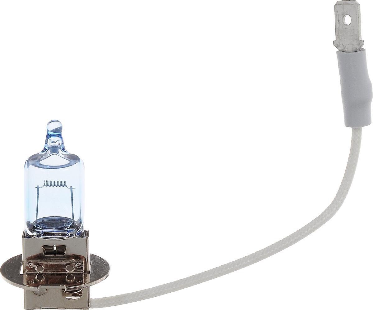 Лампа высокотемпературная Koito Whitebeam H3 12V 55W (100W) 1 шт 0752WKOITO Лампа автомобильная 0752W1. УДВОЕННАЯ ЯРКОСТЬ СВЕТА ФАРЕсли Вы хотите увеличить яркость света фар Вашего автомобиля - лампы KOITO Whitebeam будут лучшим выбором!Удвоенная ЯркостьЛампы KOITO Whitebeam являются вершиной развития технологий автомобильного освещения. Созданные с применением самых современных технологий и ноу-хау компании KOITO, разработанные на основе опыта поставок систем освещения крупнейшим мировым автопроизводителям, лампы серии Whitebeam III воплотили в себе весь опыт и достижения компании за почти вековую историю работы.Удвоенная яркость и отличная освещенностьдороги обеспечивается за счет применения нескольких технологий:- Температура свечения нити накаливания, выполненная из материала с повышенной тугоплавкостью, выше, чем в стандартных галогеновых лампах.- Смесь инертных газов, специально закаченных в колбу под давлением, в два раза превышающим таковое в обычной лампе.Как результат, удвоенная яркость и улучшенная освещенность дороги!НАДЕЖНОСТЬ И ДОЛГИЙ СРОК СЛУЖБЫ Надежность И Долгий СрокВ современных автомобилях замена ламп часто является сложной задачей, для решения которой Вам понадобится ехать на СТО, тратить время и деньги. Лампы KOITO помогут Вам сэкономить, установив их один раз, Вы надолго обеспечите отличное «зрение» Вашему автомобилю! Лампы KOITO произведены на заводе компании KOITO в Японии и отвечают требованиям к качеству продукции, поставляемой на конвейеры. Срок службы лампы соответствует спецификациям производителей автомобилей, т.е. лампы KOITO прослужат на 25-100% дольше, чем похожие продукты других производителей.БЕЗОПАСНОСТЬ ДЛЯ ФАР Часто, пытаясь увеличить яркость света фар автомобиля, автовладельцы выбирают лампы увеличенной мощности. Такие лампы не предназначены для использования в стандартных фарах, и результатом их использование становится оплавившейся и помутневший пластик фар, а часто и выход из строя фары. Лампы KOITO разработаны для применен