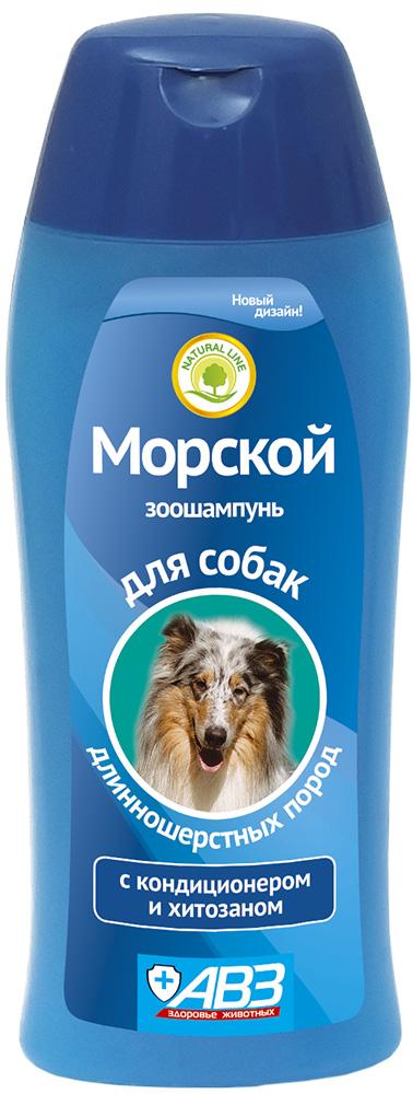 Шампунь АВЗ Морской, для длинношерстных собак с хитозаном, 270 мл45611Шампунь АВЗ Морской предназначен длямытья шерсти длинношерстных собак. В состав шампунявходит уникальный природный полисахарид,полученный из панцирейдальневосточных крабов - хитозан, который является прекраснымприродным кондиционером.Хитозан образуетвлагоудерживающее покрытие,за счет чего увлажняет кожу и шерсть, защищает от агрессивных фактороввнешней среды, повышаетустойчивость к ультрафиолетовому излучению.Хитозан абсолютно не токсичен, не накапливается на шерсти, безвредендля особо чувствительнойкожи, а также обладает мягкимантибактериальным действием, придает блеск и улучшает расчесывание.Шампуни серии Морской имеютприятный запах морской свежести.Состав: сукцинат хитозана, ПАВ.