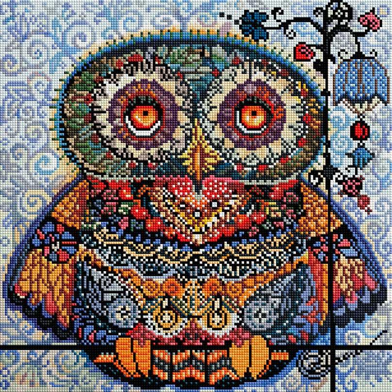 Набор для создания мозаики Белоснежка