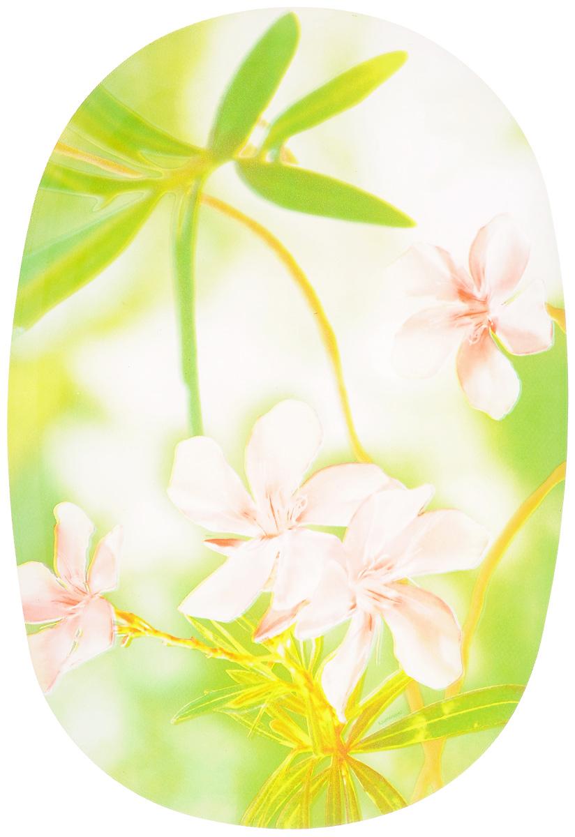 Блюдо Luminarc Freesia, 35 х 24 смG8003Овальное блюдо Luminarc Freesia изготовлено изударопрочного стекла и оформлено цветочным рисунком. Оно доставит истинное удовольствие ценителям прекрасного. Яркий дизайн, несомненно, придется вам по вкусу. Размер блюда (по верхнему краю): 35 х 24 см.