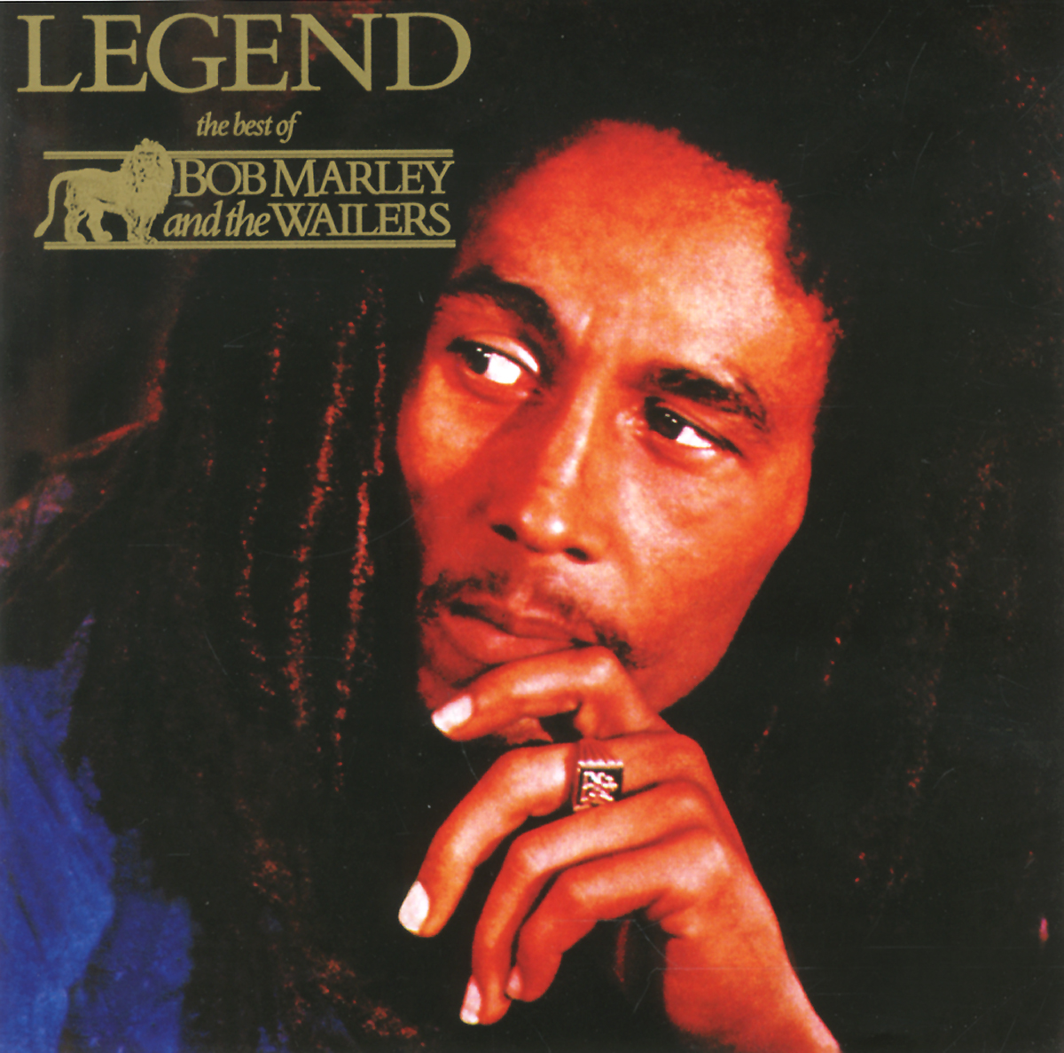 Боб Марли,The Wailers Bob Marley And The Wailers. Legend. The Best Of Bob Marley And The Wailers bob marley bob marley the wailers rastaman vibration 180 gr