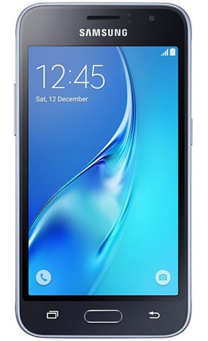 Samsung SM-J105H Galaxy J1 mini, Black