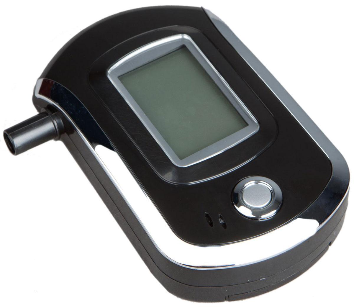 Дельта АТ 300, Black алкотестер - Электроника - Алкотестеры