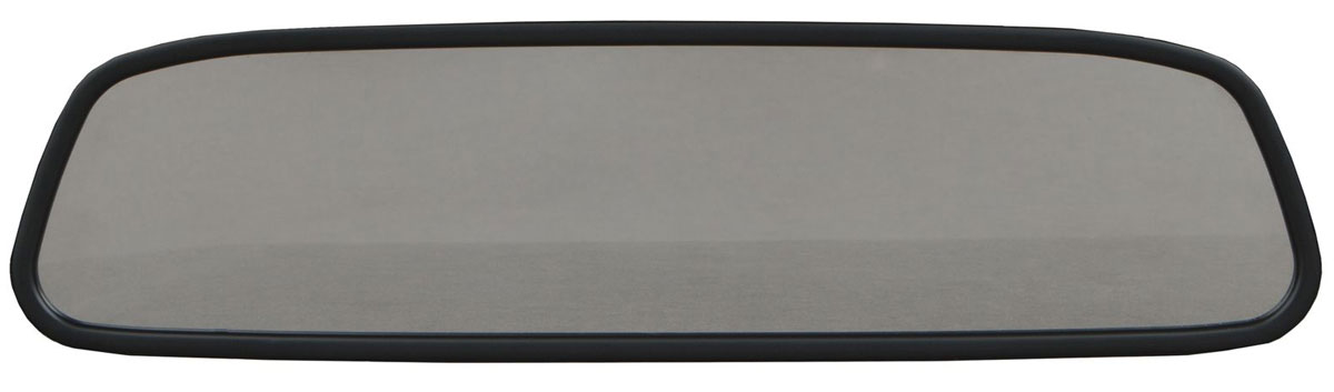 AutoExpert DV 110, Black автомобильный монитор2170816981102Монитор AutoExpert DV 110 предназначен для отображения информации с камеры заднего вида или другого источника видеосигнала. Выполнен в корпусе универсального зеркала заднего вида с возможностьюустановки на любое штатное зеркало в салоне автомобиля. Зеркало имеет антибликовое покрытие. Размер зеркала: 28 см х 7 смТип экрана: TFT LCD2 видеовхода с автоматическим включением монитора при появлении видеосигналаПоддержка PAL-AUTO/NTSCЯркость: 250 кд/м2Контраст: 300:1