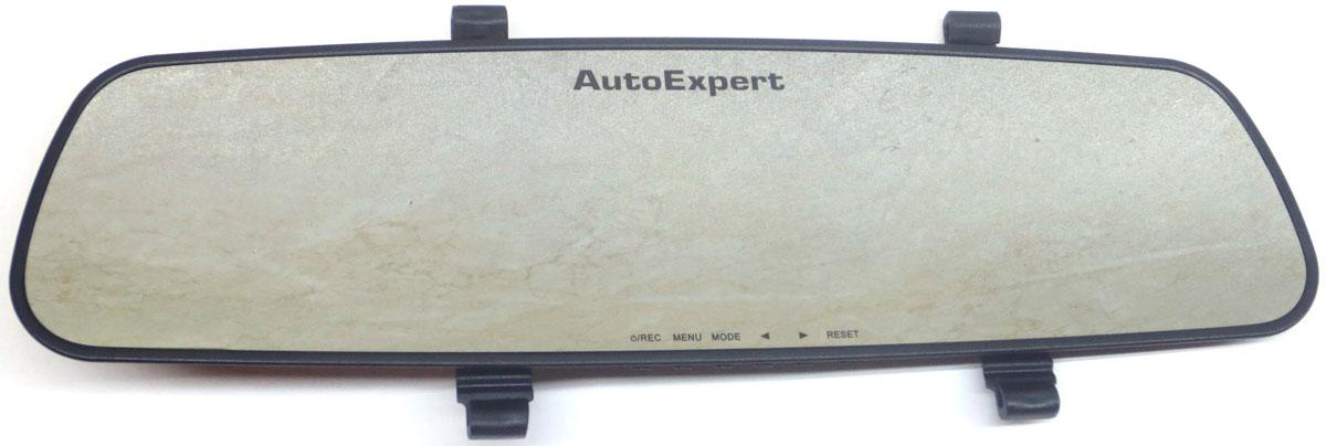 AutoExpert DVR 782, Black автомобильный видеорегистратор