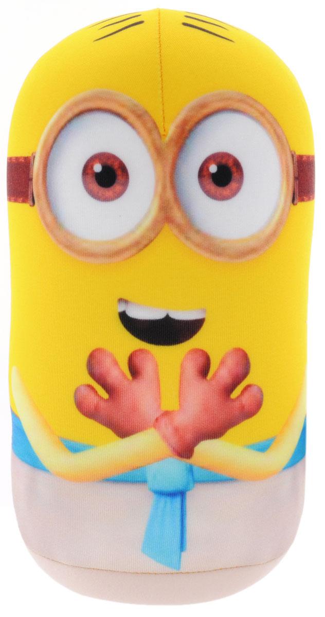 СмолТойс Мягкая игрушка-антистресс Миньон 18 см мягкая игрушка антистресс а м дизайн