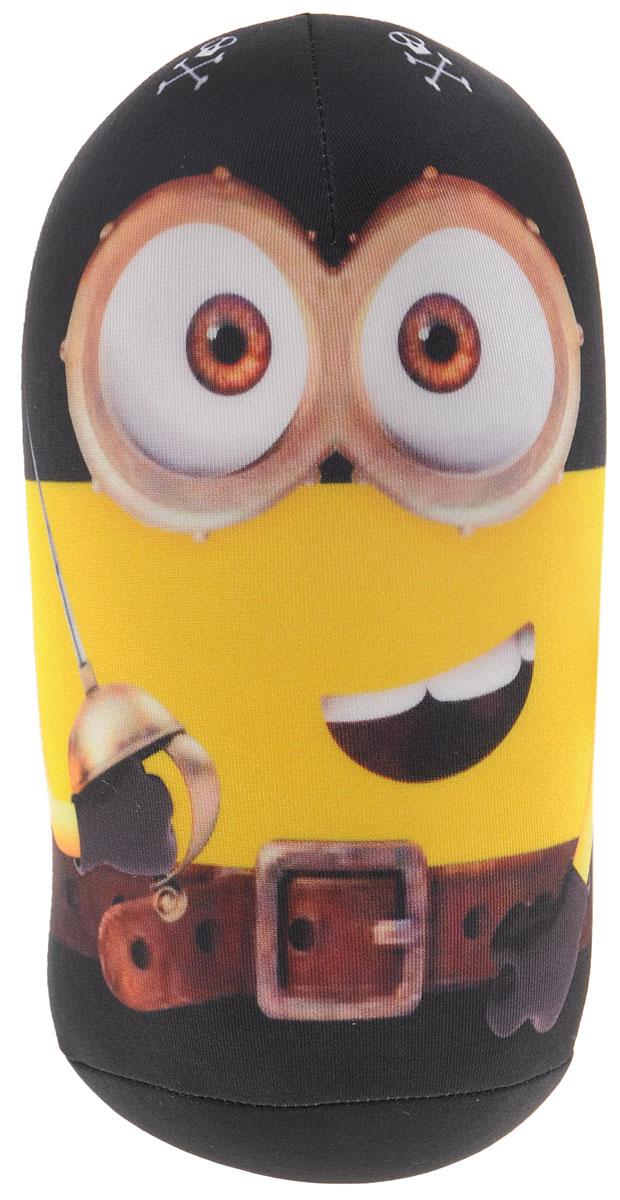 СмолТойс Мягкая игрушка-антистресс Миньон 20 см мягкая игрушка антистресс а м дизайн