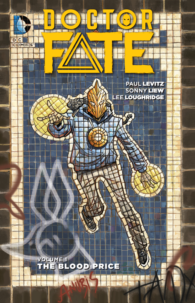 Doctor Fate Vol. 1: The Blood Price сарафаны doctor e сарафан