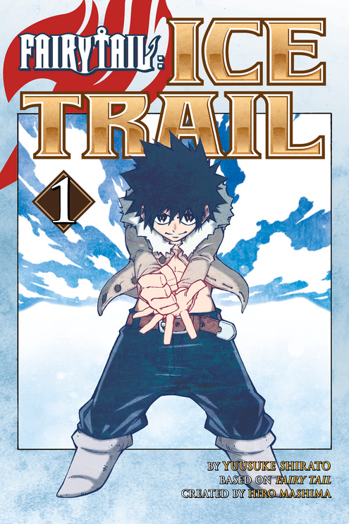 Fairy Tail: Ice Trail: Volume 1 new lone wolf and cub volume 11