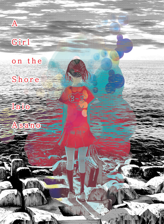 A Girl on the Shore first law 2 before they are hanged a