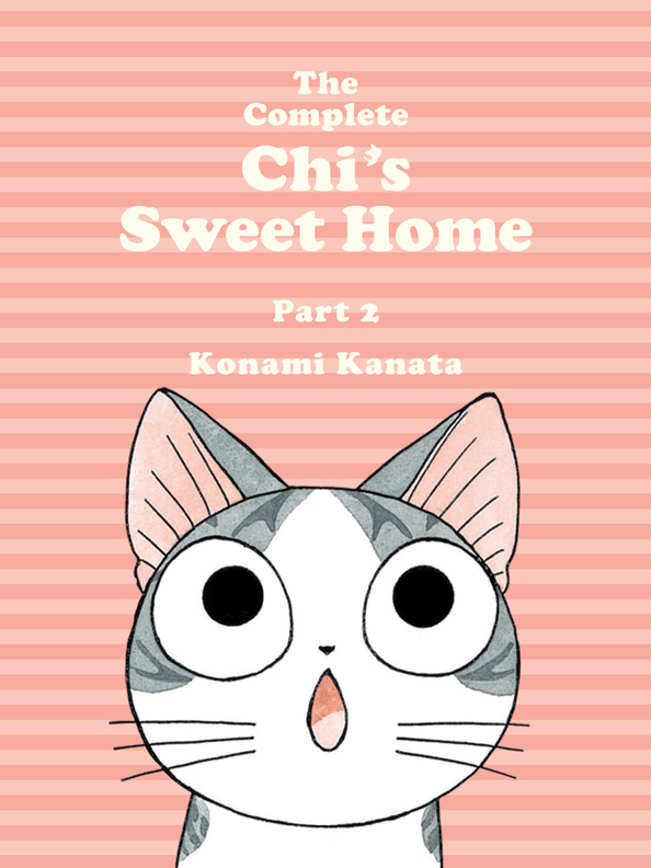 The Complete Chi's Sweet Home, 2 sweet home