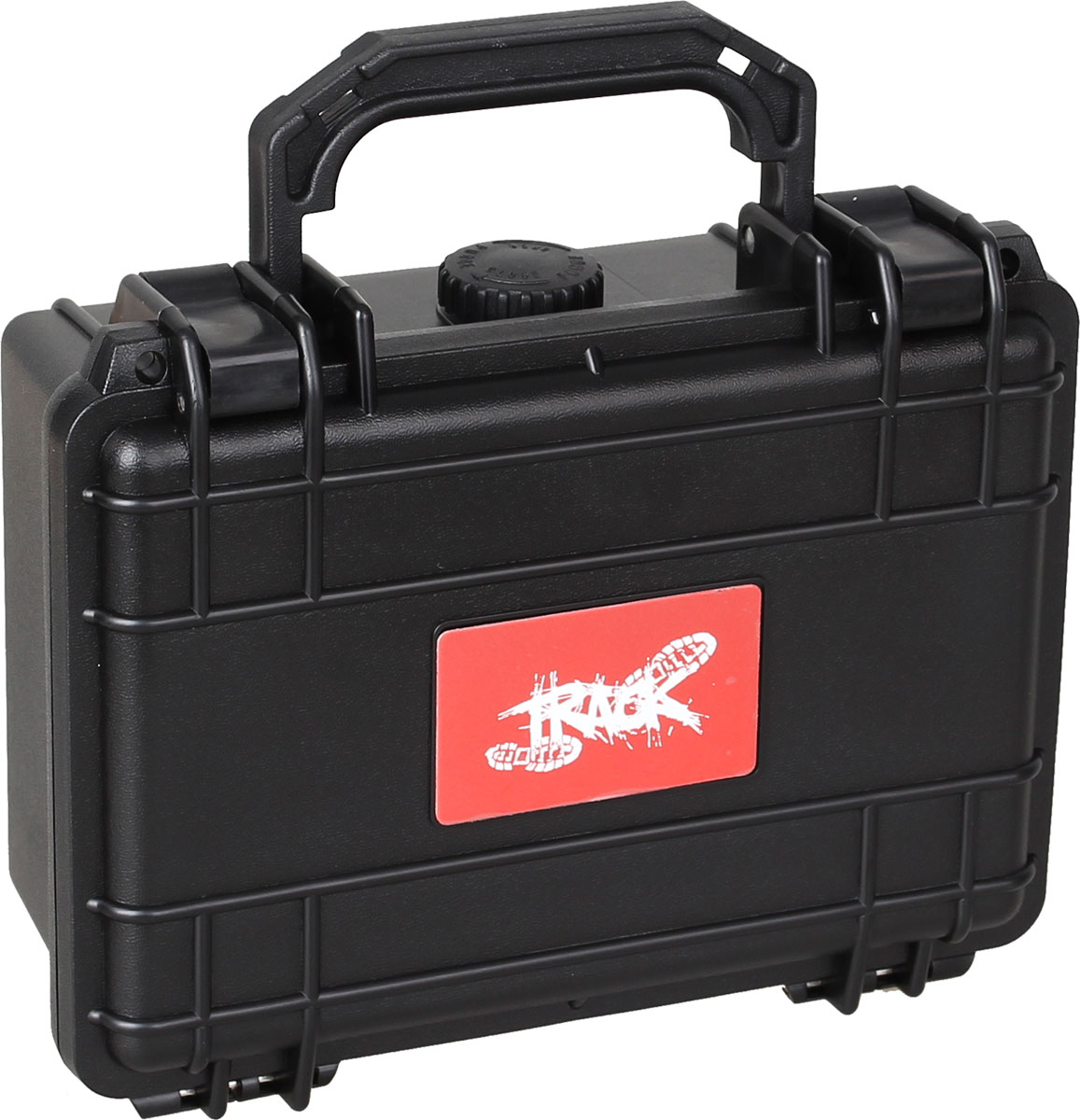 Кейс ударопрочный Track 210, 21 х 16,7 х 9 см кейс для хранения pacchetto medio 56 х 33 х 17 см