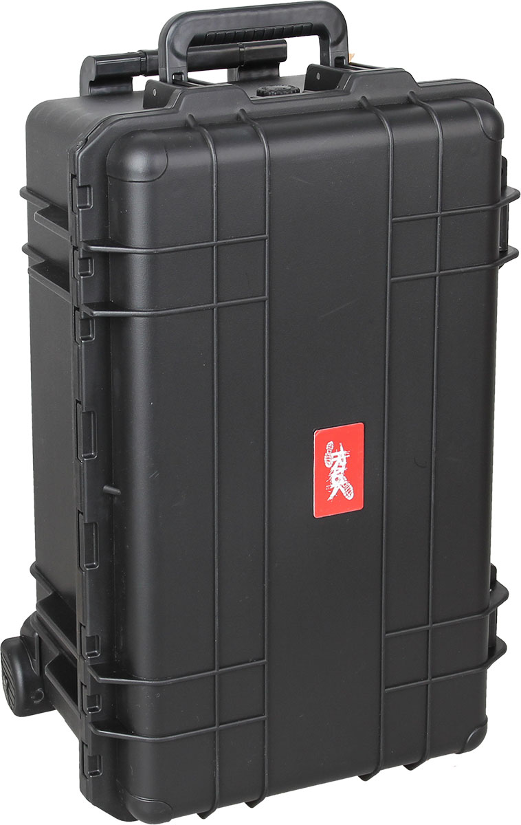 Кейс ударопрочный Track 560 кейс для диджейского оборудования thon dj cd custom case dock