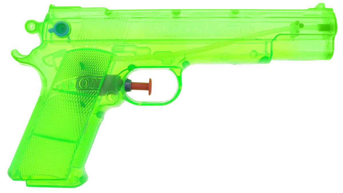 BebelotВодный пистолет Суперагент цвет зеленый Bebelot