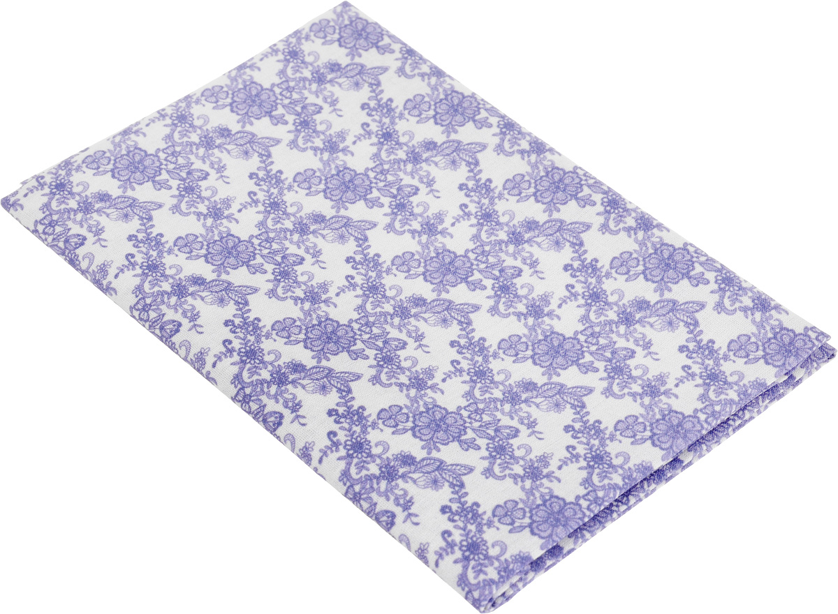 """Ткань Артмикс """"Винтажные розы и кружево"""", изготовленная из 100% хлопка,  предназначена для  пошива одеял, покрывал, сумок, аппликаций и  прочих изделий в технике пэчворк. Также подходит для пошива кукол,  аксессуаров и одежды.   Пэчворк - это вид рукоделия, при котором по принципу мозаики сшивается  цельное изделие из кусочков ткани (лоскутков).  Плотность ткани: 120 г/м2.  УВАЖАЕМЫЕ КЛИЕНТЫ! Обращаем ваше внимание, на тот факт, что размер отреза может отличаться на 1-2 см."""