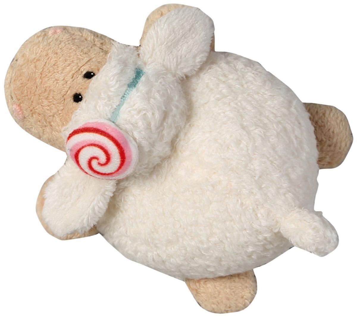 Nici Мягкая игрушка Овечка Кэнди 10 см