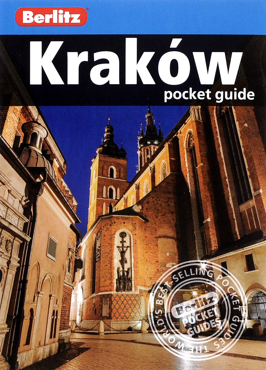 Krakow: Pocket Guide dk eyewitness top 10 travel guide scotland