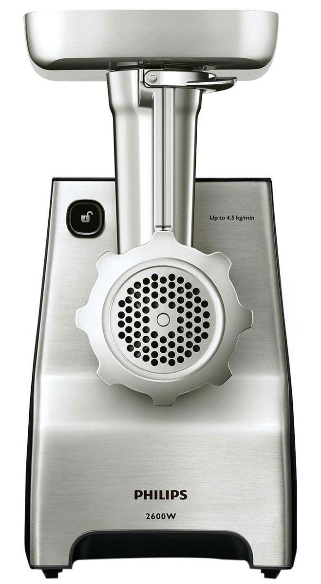 Philips HR2743/00 электрическая мясорубка