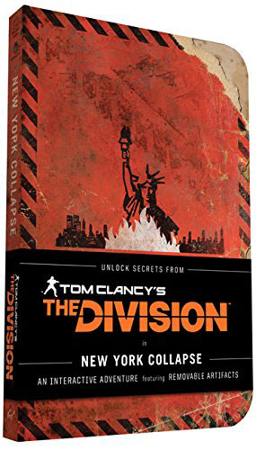 Tom Clancy's The Division: New York Collapse tom clancy's splinter cell 3d