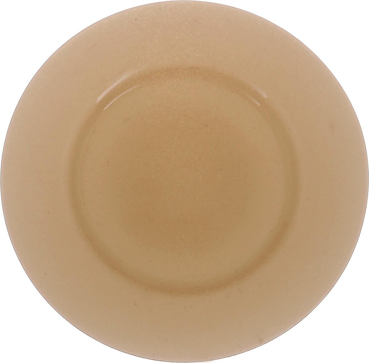 Тарелка обеденная Luminarc Directoire Eclipse, 25 смH0075Обеденная тарелка Luminarc Directoire Eclipse, изготовленная из высококачественного стекла,имеет изысканный внешний вид. Яркий дизайн придется по вкусу и ценителям классики,и тем, кто предпочитает утонченность. Тарелка Luminarc Directoire Eclipse идеально подойдет для сервировкистола и станет отличным подарком к любому празднику.Диаметр (по верхнему краю): 25 см.Высота тарелки: 2 см.