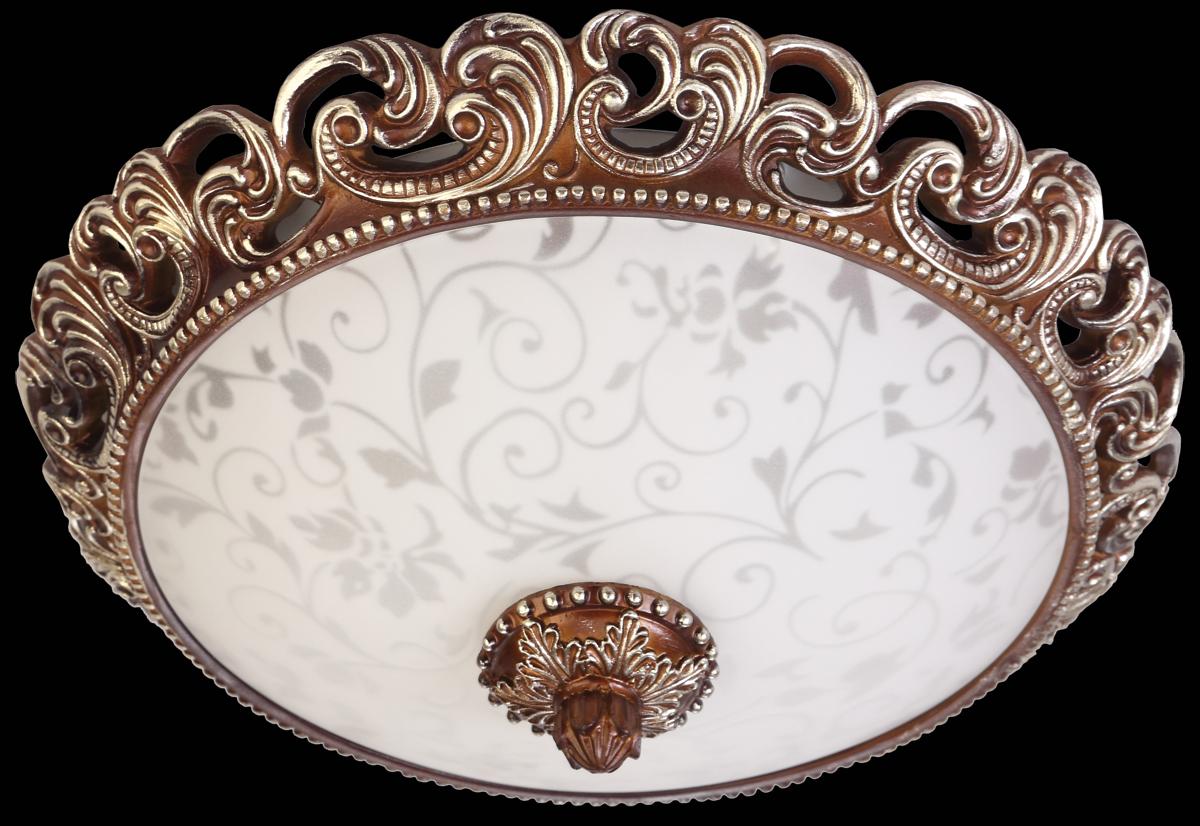 Бра Natali Kovaltseva, цоколь E27, цвет: бронзовый, белыйVENICE II 11362/2W ANTIQUEНастенно-потолочный светильник Natali Kovaltseva VENICE II VENICE II 11362/2W ANTIQUE из коллекции осветительных приборов торговой марки Natali Kovaltseva характеризуется стильным дизайном и высоким качеством сборки. Родина производителя этой модели - Германия, a само изделие изготовлено на одной из собственных фабрик бренда Natali Kovaltseva.Преимущества продукции этого компании - надежность и долговечность, которые подтверждаются гарантией на все осветительные приборы.Модель относится к категории Настенно-потолочный светильник и является одним из наиболее оптимальных вариантов по соотношению цены и качества.Настенно-потолочный светильник Natali Kovaltseva VENICE II VENICE II 11362/2W ANTIQUE предназначен для создания эргономичного и безопасного искусственного освещения. Устройство рассчитано на лампы с современным типом цоколя E27. По стилевому исполнению и деталям отделки модель относится к категории Классический.D33 x H11 см.