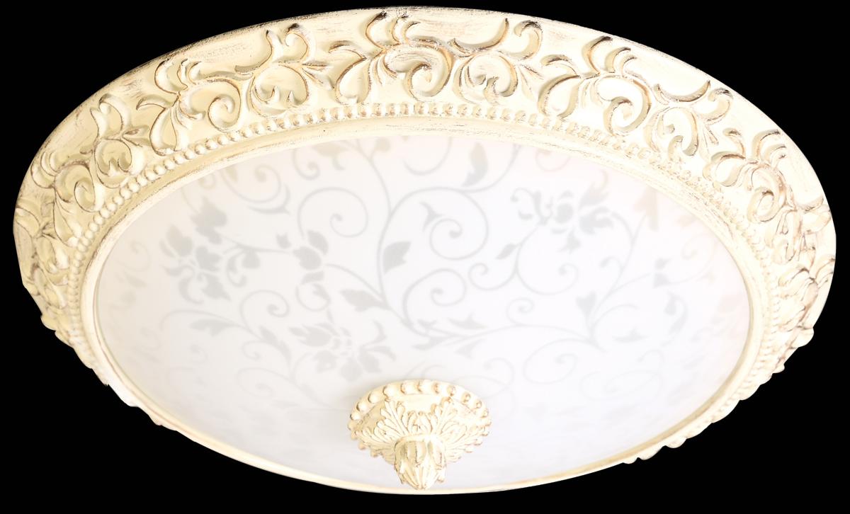 Люстра Natali Kovaltseva VENICE II 11363/3C WHITE GOLD - Светильники
