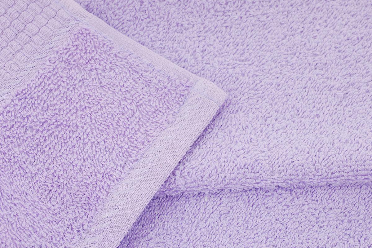 """Полотенце Aisha Home Textile """"Соты"""" выполнено из  натуральной  махровой ткани (100% хлопок). Изделие отлично  впитывает  влагу, быстро сохнет, сохраняет яркость цвета и не  теряет форму даже после многократных стирок.   Полотенце очень практично и неприхотливо в  уходе. Оно станет достойным  выбором для вас и приятным подарком для ваших  близких."""