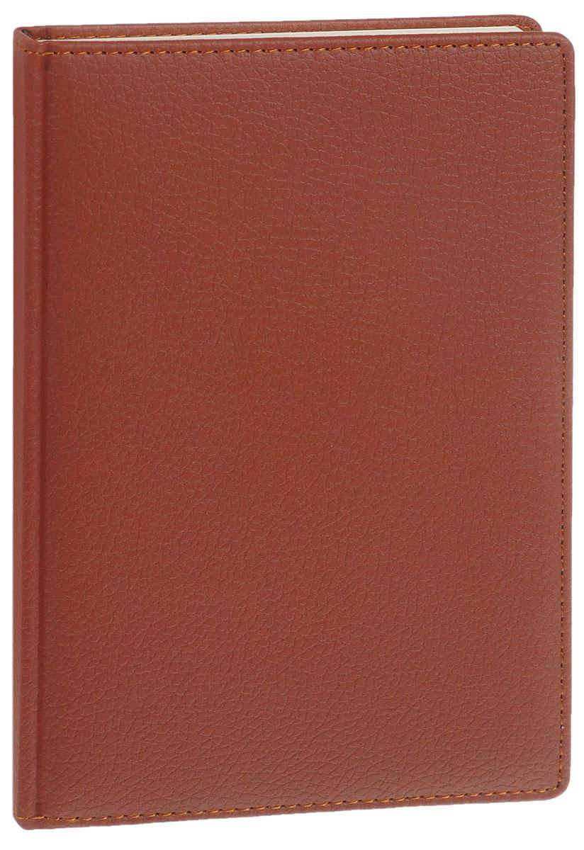 Listoff Записная книжка Zodiac 120 листов в клетку цвет коричневыйКЗК51201653Записная книжка Listoff Zodiac - незаменимый атрибут современного человека, необходимый для рабочих и повседневных записей в офисе и дома. Записная книжка содержит 120 листов формата А5 в клетку. Обложка выполнена из искусственной кожи и прошита по периферии нитками. Внутренний блок изготовлен из высококачественной плотной состаренной бумаги, что гарантирует чистоту записей и отсутствие клякс. Атласное ляссе поможет быстро найти нужную страницу.Записная книжка Listoff Zodiac станет достойным аксессуаром среди ваших канцелярских принадлежностей. Она подойдет как для деловых людей, так и для любителей записывать свои мысли, рисовать скетчи, делать наброски.
