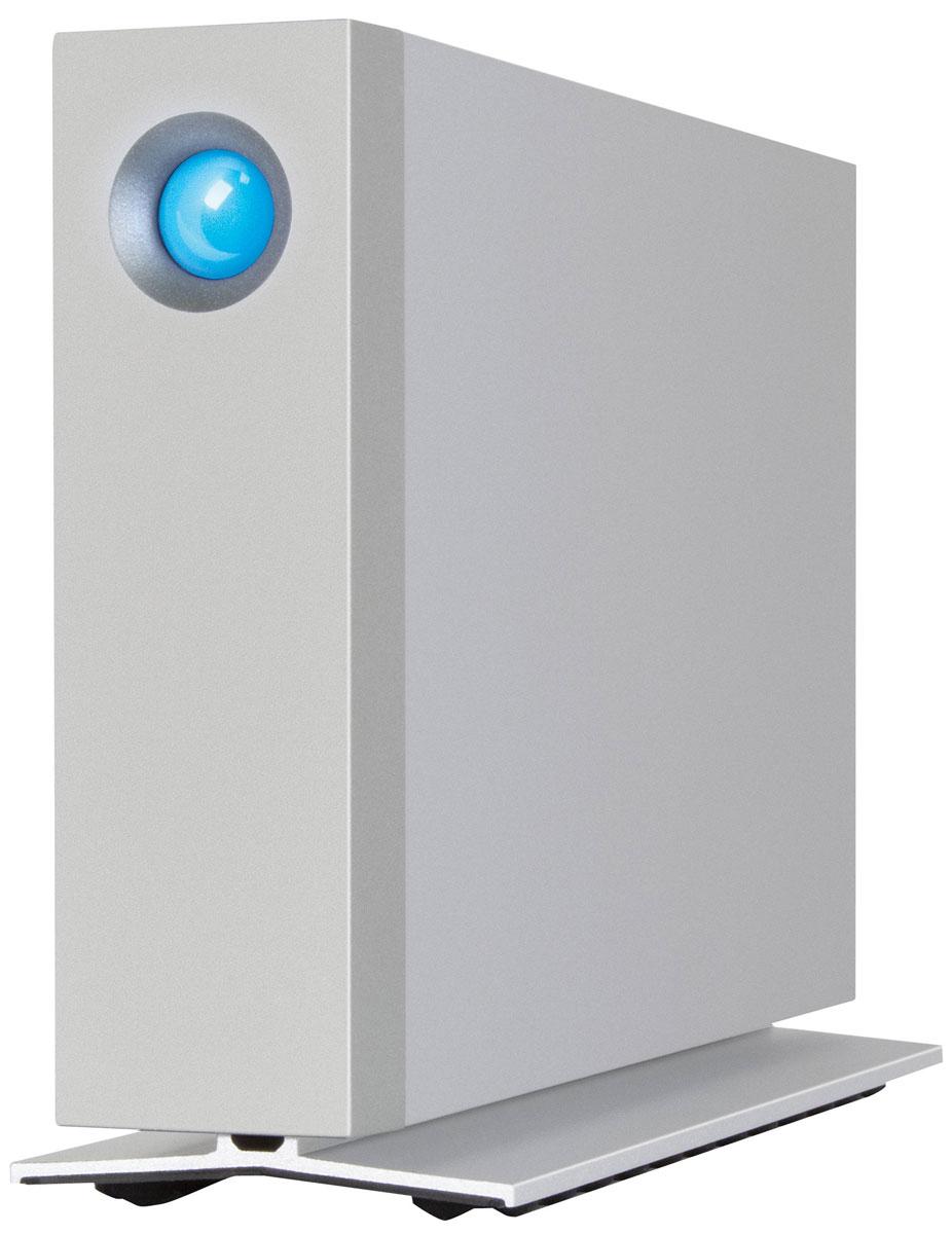 LaCie d2 3TB внешний жесткий диск - Носители информации