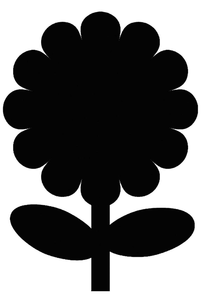 Меловая доска для сообщений Securit ЦветокFB-FLOWERГолландская компания Securit по праву считается пионером в изобретении маркера на основе жидкого мела.С помощью меловых досок вы можете оставить напоминания себе или своим близким, или проявить свои творческие способности и нарисовать что-нибудь милое. К доске прилагается белый меловый маркер! Надписи сделанные с его помощью легко удаляется влажной губкой без следа. Маркер может использоваться и на других гладких моющихся поверхностях. Общайтесь больше, общайтесь с удовольствием - пишите сообщения на меловых досках от Securit!