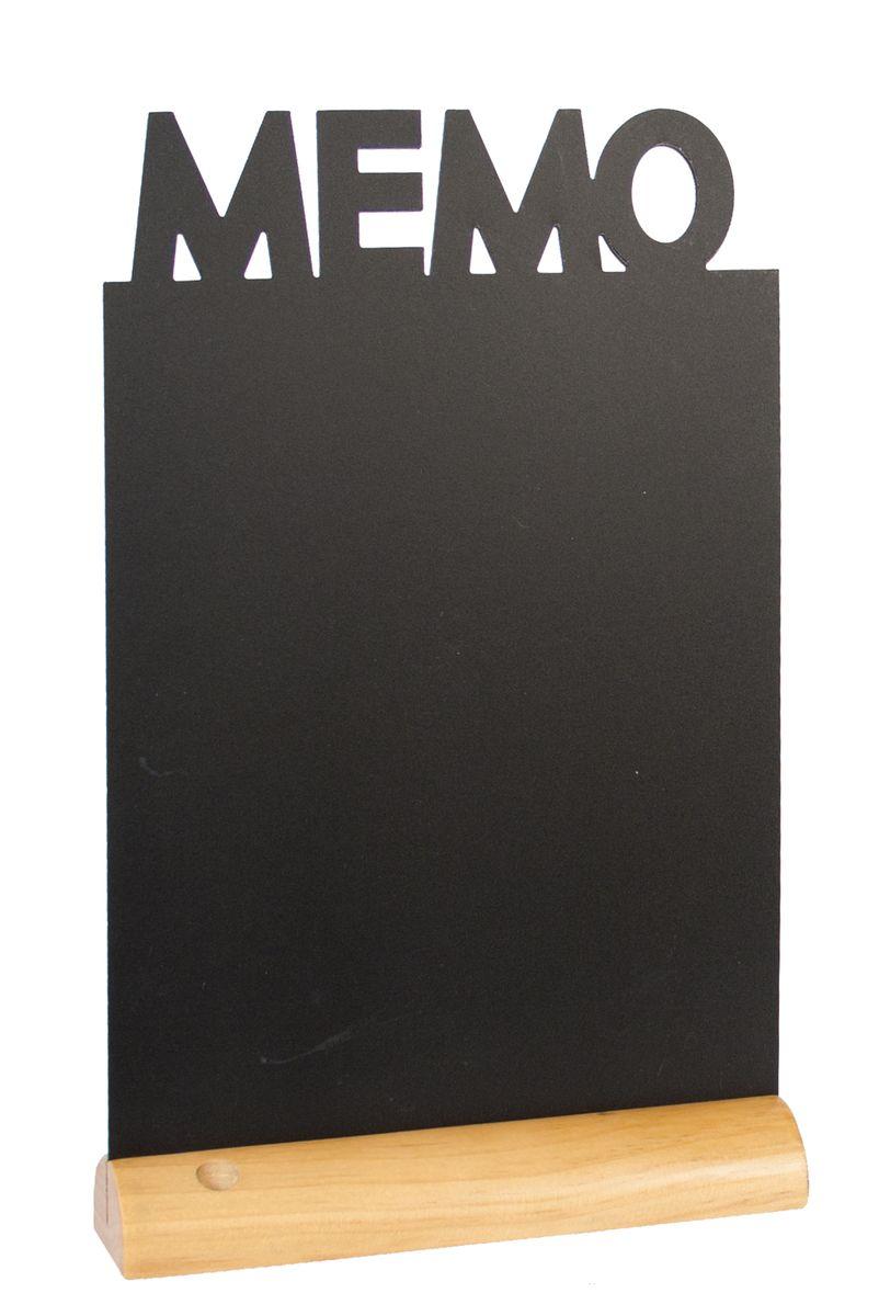 Меловая доска для сообщений Securit Память + маркер в комплектеFBT-MEMOГолландская компания Securit по праву считается пионером в изобретении маркера на основе жидкого мела. Компания поставляет свои меловые доски не только для счастливых домашних хозяйств по всему миру, но и является глобальным поставщиком фирмы STARBUCKS. При помощи меловых дощечек различной формы, вы можете оставить свои сообщения и пожелания второй половине, такое, как : «Хочу борща !» или «Давай устроим романтический ужин !», нарисовать смешной смайлик или сердечко. Также подойдет для супругов, которые некоторое время не разговаривают между собой. При помощи сообщений можно перевести ситуацию в шутливую форму. Любите, прощайте и заботьтесь друг о друге! В зависимости от формы меловые доски Securit оснащены разными видами крепления :крючками для крепления, липкими лентами которые позволяют прикреплять доски к разным типам поверхностей или деревянной подставкой. К каждой доске прилагается белый меловый маркер! Маркер удаляется влажной губкой с поверхности доски, а так же с других поверхностей как стекло, пластик, метал. Другие цвета маркера можно заказать отдельно. Общайтесь больше, общайтесь с удовольствием – пишите сообщения на меловых досках от SECURIT !