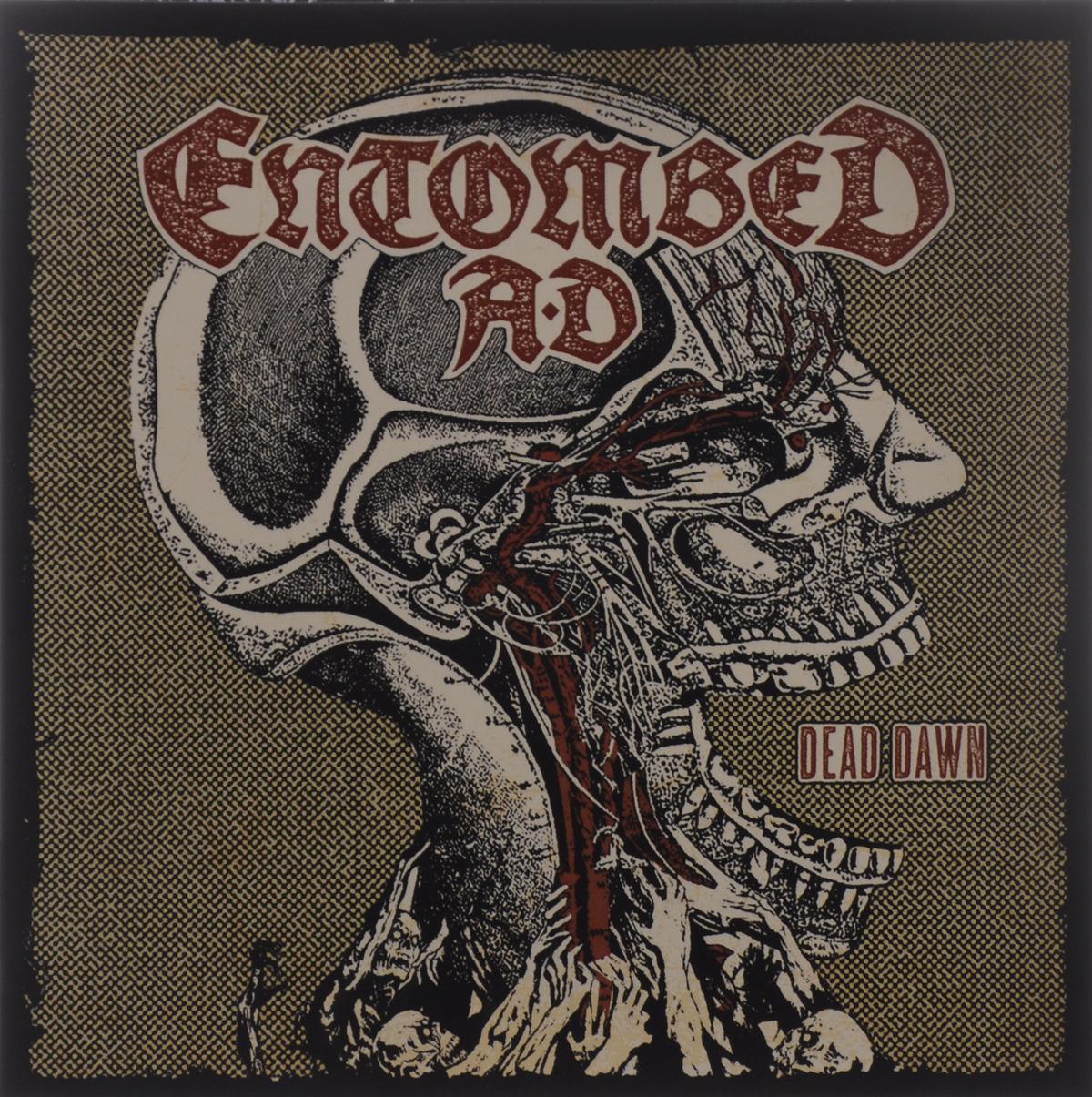 Entombed A.D. Entombed A.D. Dead Dawn entombed a d entombed a d dead dawn audio mc