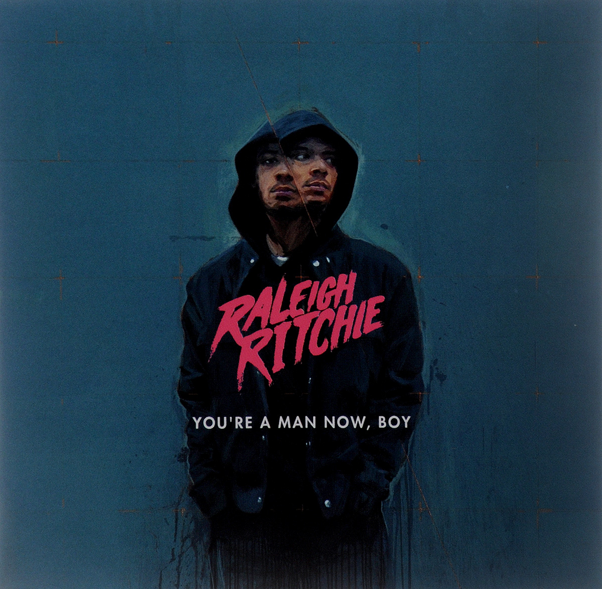 Raleigh Ritchie Raleigh Ritchie. You're A Man Now, Boy gosse edmund raleigh
