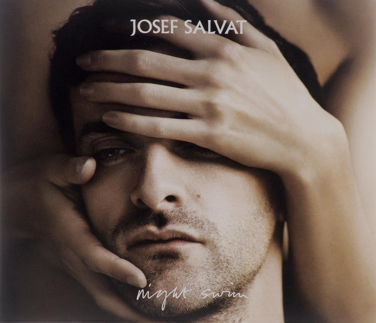 Фото - Josef Salvat Josef Salvat. Night Swim. Deluxe Edition cd led zeppelin ii deluxe edition
