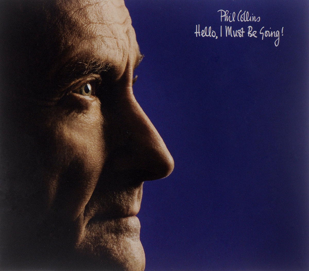 Фил Коллинз Phil Collins. Hello, I Must Be Going. Deluxe Edition (2 CD) phil collins the singles 2 cd