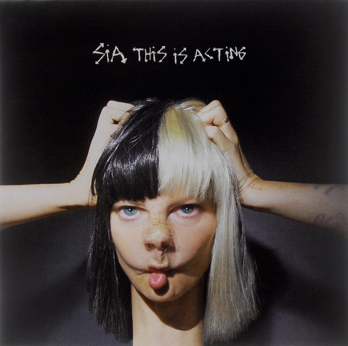 Sia. This Is Acting