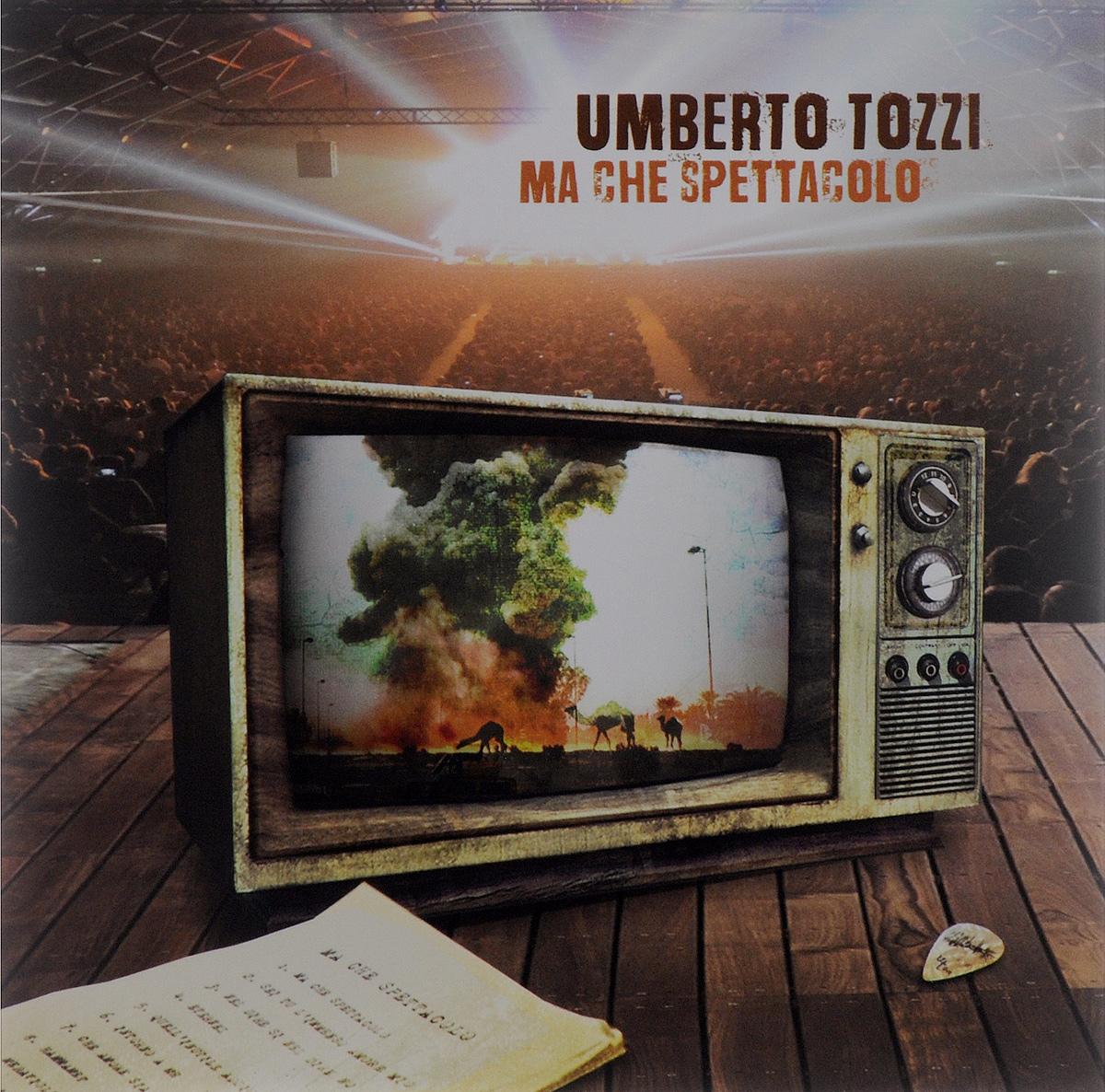 Umberto Tozzi. Ma Che Spettacolo