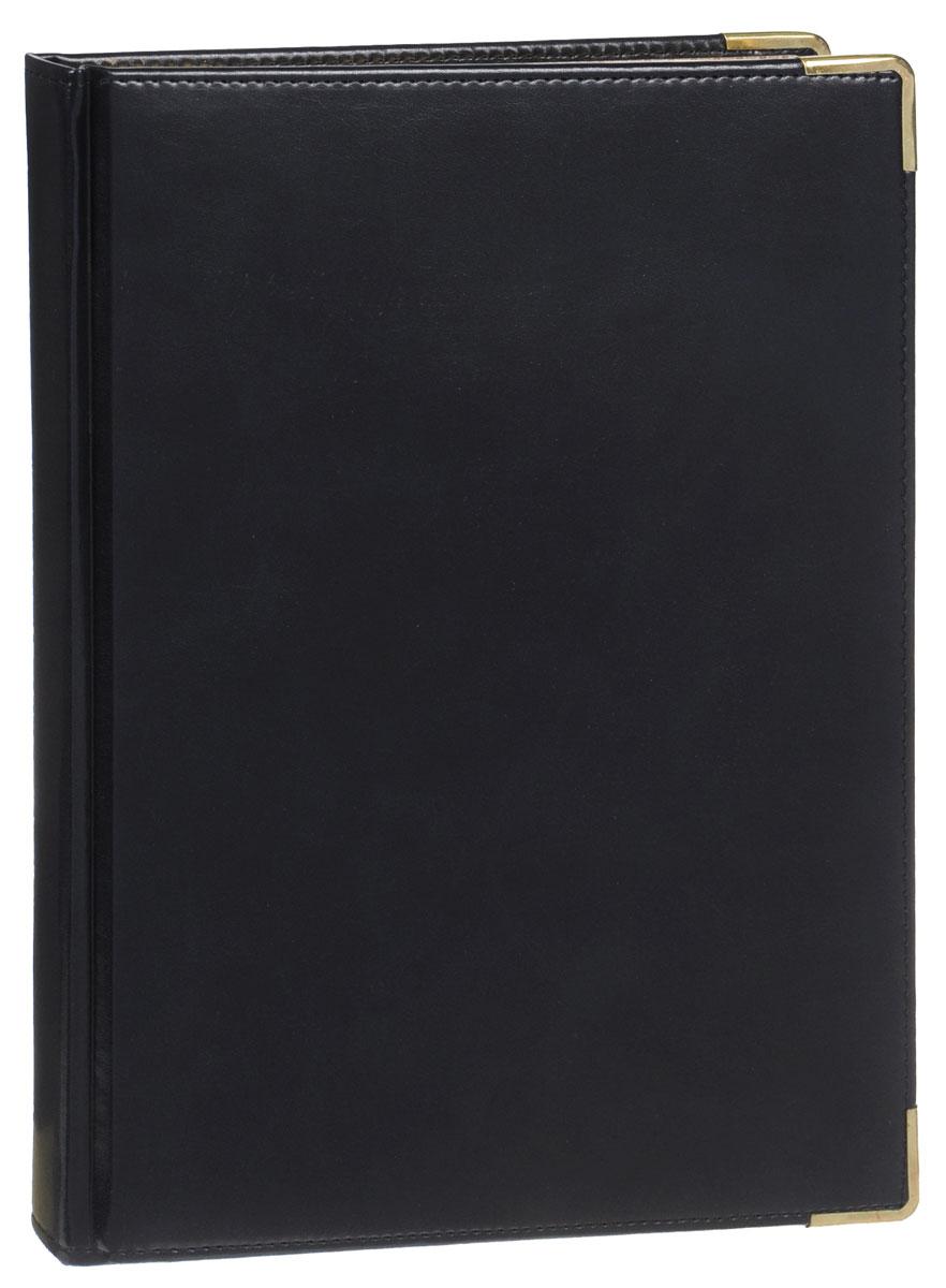Listoff Книга для записей Ancient 160 листов в клеткуКЗК41601658Стильная книга для записей - это дополнительный штрих к вашему имиджу. Опрятная и лаконичная книжка может быть использована не только для личных пометок и записей, но и как недатированный ежедневник.Обложка выполнена из высококачественной искусственной кожи, с прострочкой по периметру и поролоновой подкладкой. Металлические скругленные углы защищают книгу от повреждений при активном использовании. Форзацы золотого цвета и двойное ляссе подчеркивают высокий статус изделия.Записная книжка Listoff станет достойным аксессуаром среди ваших канцелярских принадлежностей. Она пригодится как для деловых людей, так и для любителей записывать свои мысли, писать мемуары или делать наброски новых стихотворений.