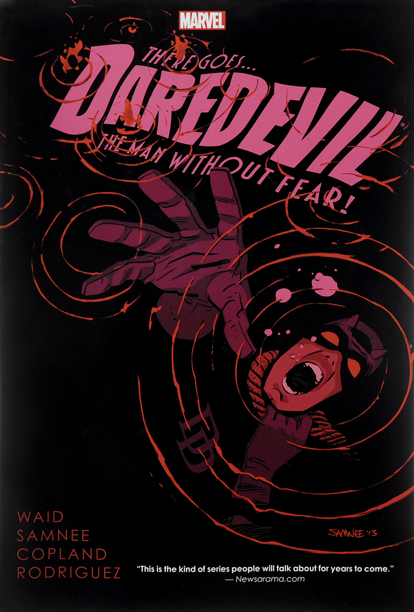 Daredevil by Mark Waid: Volume 3 часы casio gr 8900a 1e