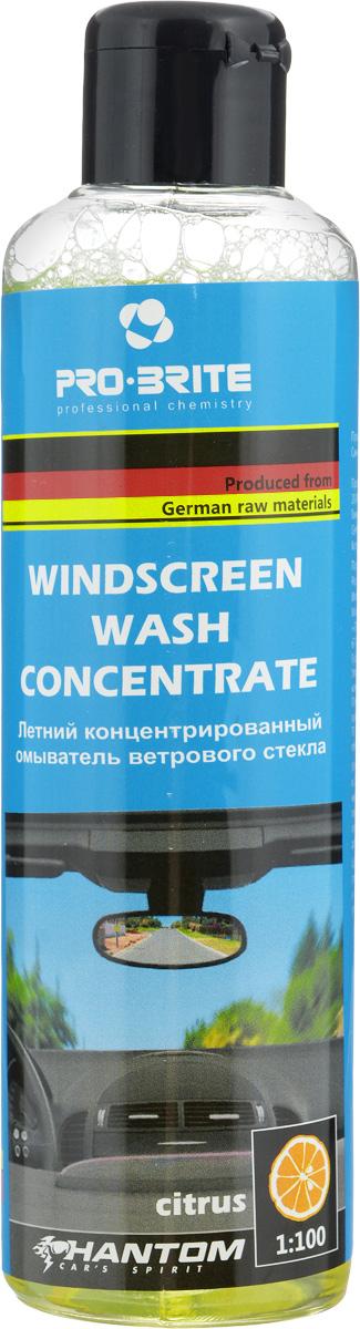 Концентрат омывателя Phantom, цитрус, 200 млPH4006Концентрированное ароматизированноесредство Phantom предназначено для мойки стекол и фаравтомобиля через систему омывателяили вручную. Применимо для всех типовстекол и пластиковых поверхностей.Жидкий щелочной низкопенныйконцентрат не содержит агрессивныхи токсичных веществ. Не оставляетразводов и обладает бактерициднымисвойствами. Пожаро- и взрывобезопасен.Значение рН: 11.Состав: вода, ПАВ, гликоли, комплексоны, полимеры, ароматизатор, краситель.
