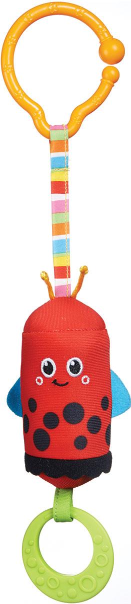 Tiny Love Игрушка-подвеска Божья коровка игрушки подвески tiny love подвеска гусеничка