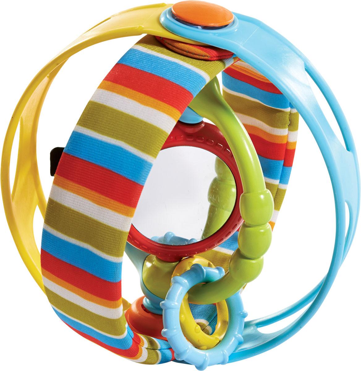 Tiny Love Развивающая игрушка Вращающийся бубен головоломки tiny love развивающая игрушка вращающийся бубен