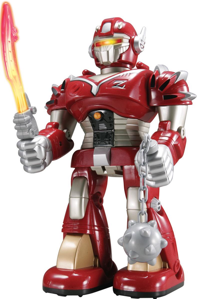 Happy Kid Робот-воин цвет красный happy kid робот трансформер с 3 лет