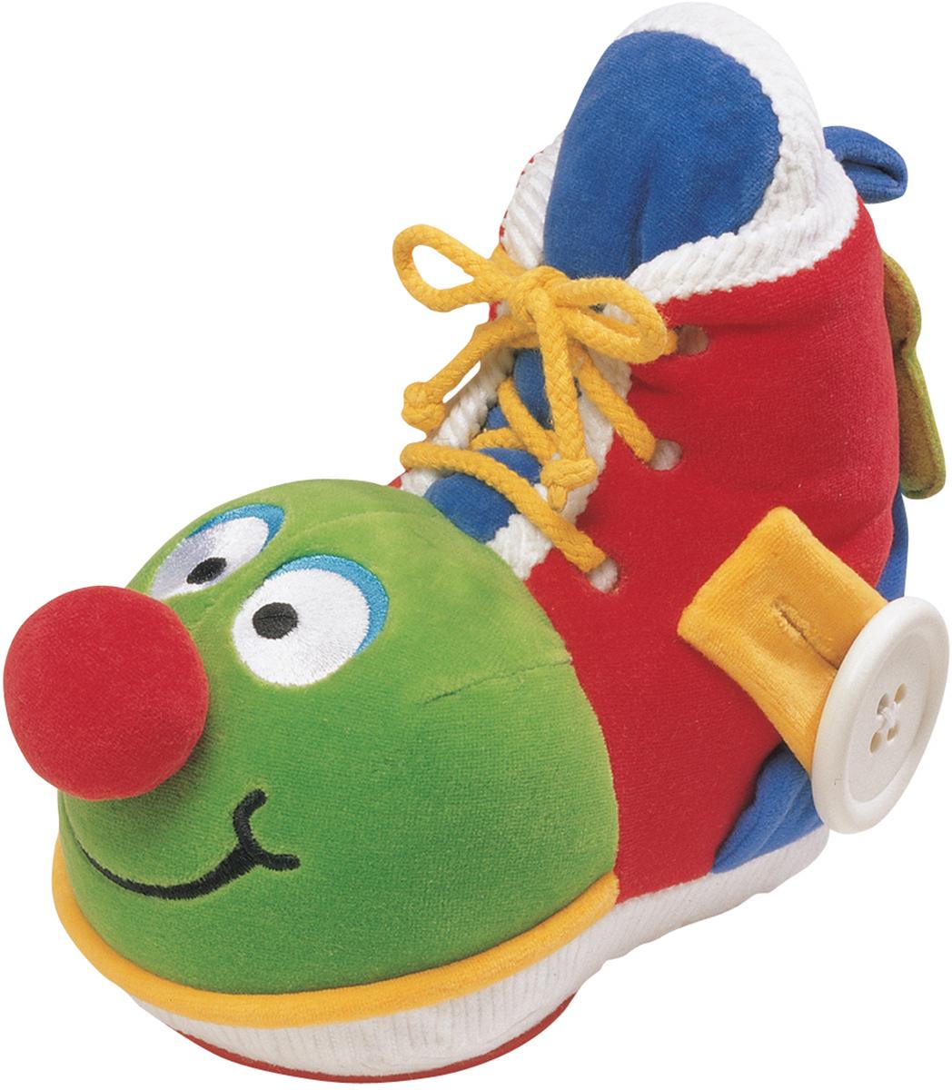 """Развивающая игрушка """"Ботинок с зеркалом"""", K's Kids"""