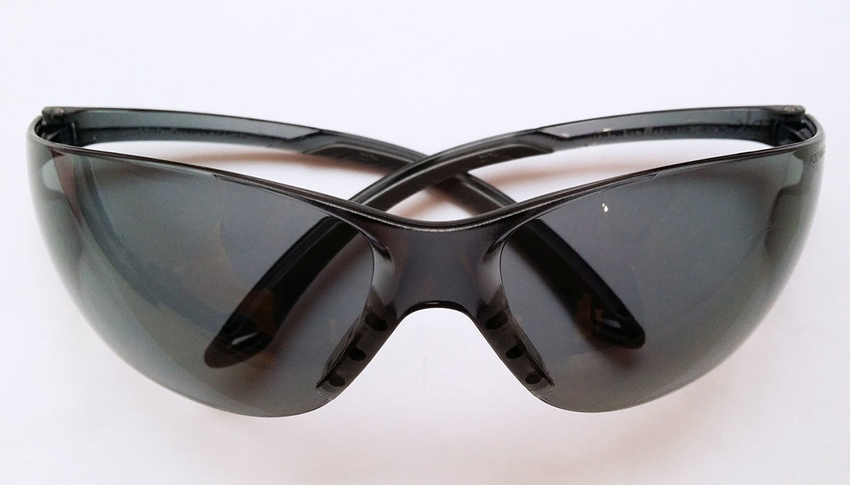 Очки стрелковые