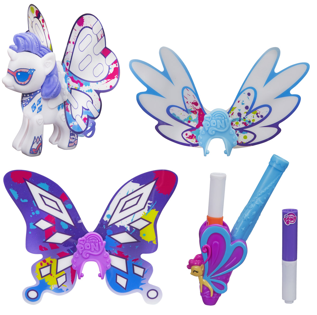 My Little Pony Фигурка Создай свою пони с крыльями Rarity free shipping for sony vpc f vpcf138 f127h f119fcx f221 lq164m1la4a lcd screen 16 4 wuxga 2 ccfls for vgn fw laptops
