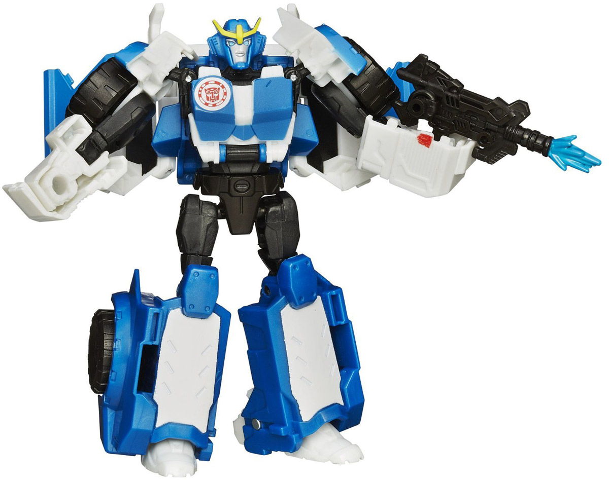Transformers Трансформер Strongarm
